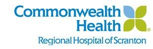 Regional Hospital of Scranton Logo