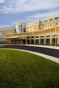 Southside Regional Medical Center Image