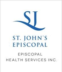 St John's Episcopal Hospital Logo