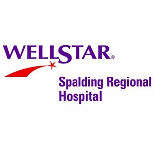 Wellstar Spalding Regional Medical Center Logo