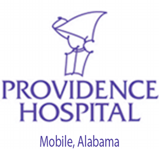 Providence Hospital Logo