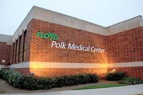 Polk Medical Center Image