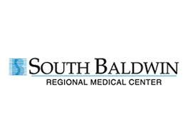 South Baldwin Regional Medical Center Logo
