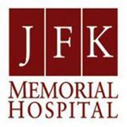 John F. Kennedy Memorial Hospital Logo