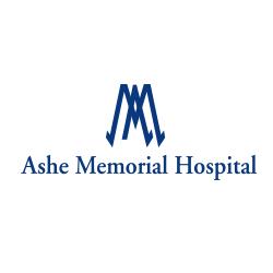 Ashe Memorial Hospital Logo