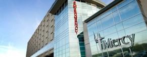 Mercy Medical Center Image