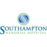 Southampton Memorial Hospital Logo