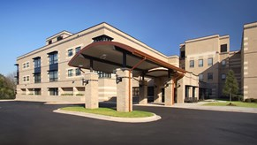 Wellstar Spalding Regional Medical Center Image