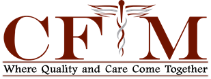 Central Florida Inpatient Medicine Logo