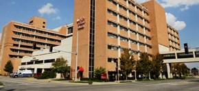 Carle Foundation Hospital Image