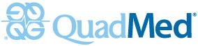 QuadMed-General Mills Inc. Center Logo