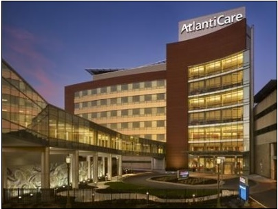 AtlantiCare Regional Medical Center Image