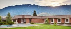 Butte Center Image