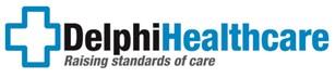 Delphi Healthcare, PLLC Logo