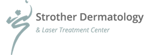 Strother Dermatology and Laser Treatment Center Logo
