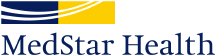 Medstar Medical Group at DC Logo