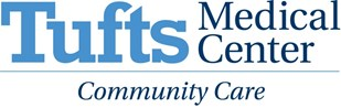 Tufts Medical Center- Community Primary Care Practice- Quincy Logo