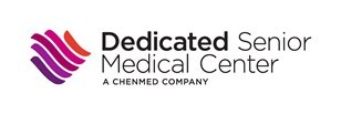 Dedicated Senior Medical Center - Memphis Logo