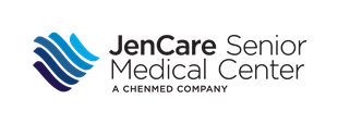 JenCare Senior Medical Center - Richmond Logo