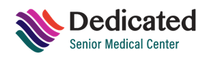Dedicated Senior Healthcare - Clearwater Logo