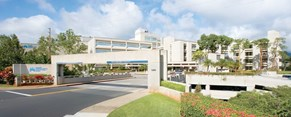 Kaiser Permanente Moanalua Medical Center Image