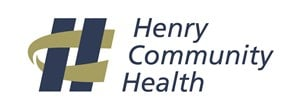 Henry Community Health Logo