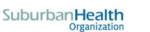 Suburban Health Organization Logo