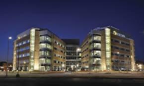 Sentara Norfolk General Hospital Image