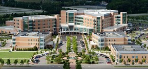 Sentara Princess Anne Hospital Image