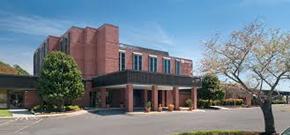 Sentara Bayside Hospital Image