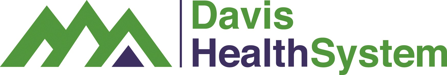 Davis Medical Center Logo