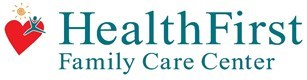 HealthFirst Family Care Center Logo