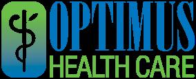 Optimus Health Care Logo