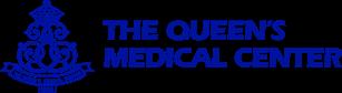 The Queen's Medical Center Logo