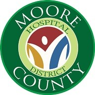Moore County Hospital District Logo