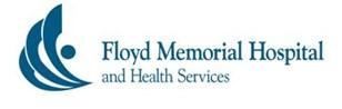 Floyd Memorial Hospital Logo