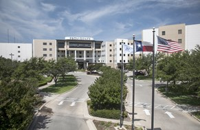 Providence Health Center - Waco, Texas Image