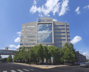 Saint Thomas Midtown Hospital Image