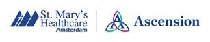 St. Mary's Healthcare- Amsterdam Logo