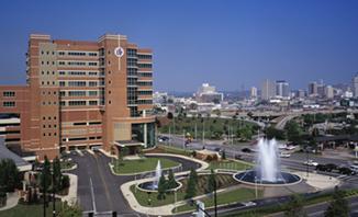 St. Vincent's Hospital - Birmingham, AL Image