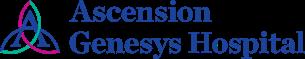 Ascension Genesys Hospital Logo