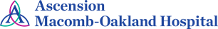 Ascension Macomb-Oakland Hospital, Warren Campus, Madison Heights Campus Logo