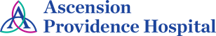 Ascension Providence Hospital, Southfield Campus, Novi Campus Logo