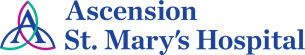 Ascension St. Mary's Hospital Logo