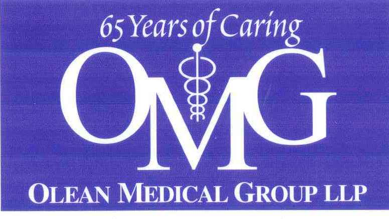 Olean Medical Group, LLP Logo