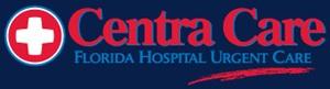 Florida Hospital Centra Care Logo
