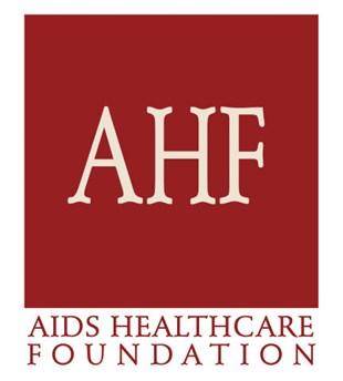 AIDS Healthcare Foundation-Lithonia Logo