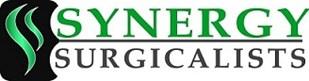 Synergy Surgicalists / Franklin Medical Center Logo