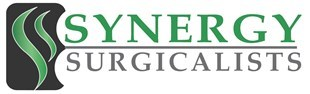 Synergy Surgicalists / ThedaCare Regional Medical Center Logo
