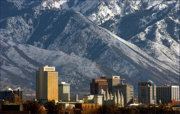 HealthSouth Rehabilitation Hospital in Salt Lake CIty Utah Image